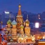 Rusya Hizmetlerimiz