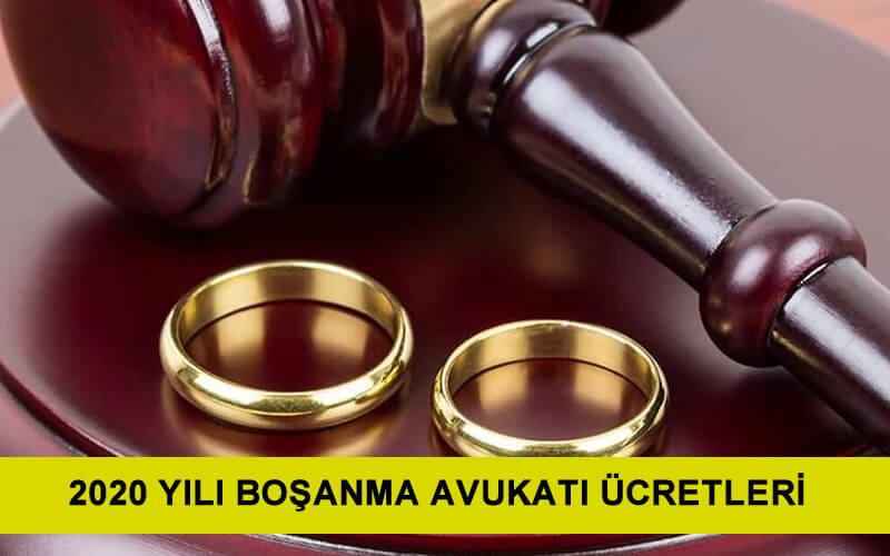 Boşanmak için avukat ücreti ne kadar?