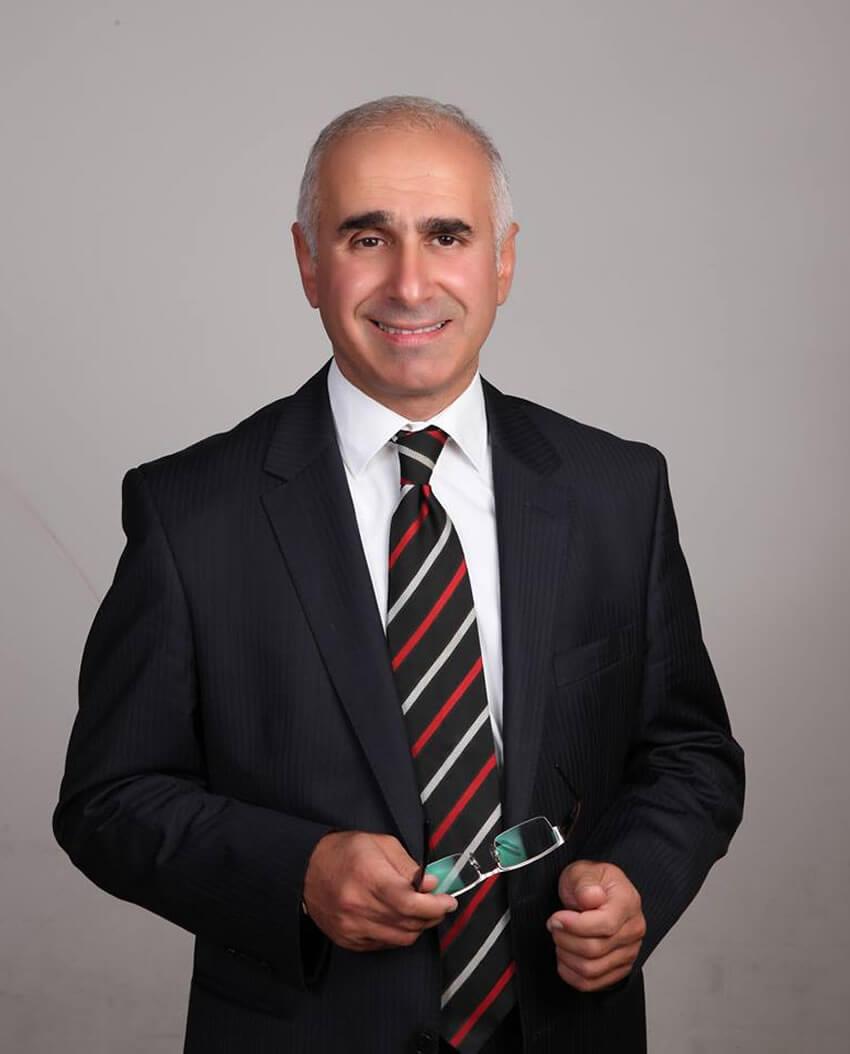 Avukat Kemal Kaya